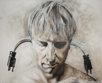 Craig Hawkins - Athens, GA artist