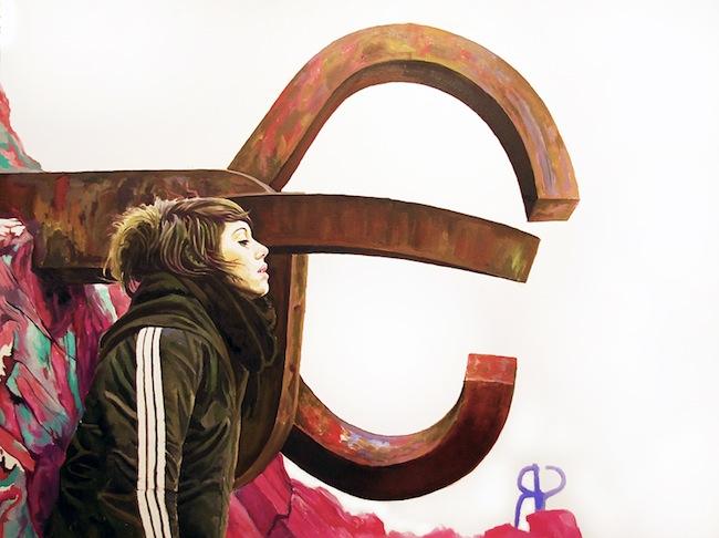 Cristian Blanxer - Barcelona, Spain artist