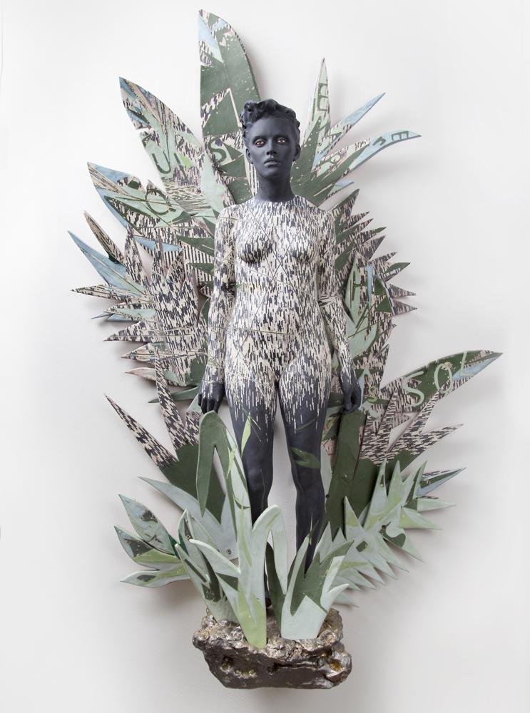 Cristina Cordova - Penland, NC artist