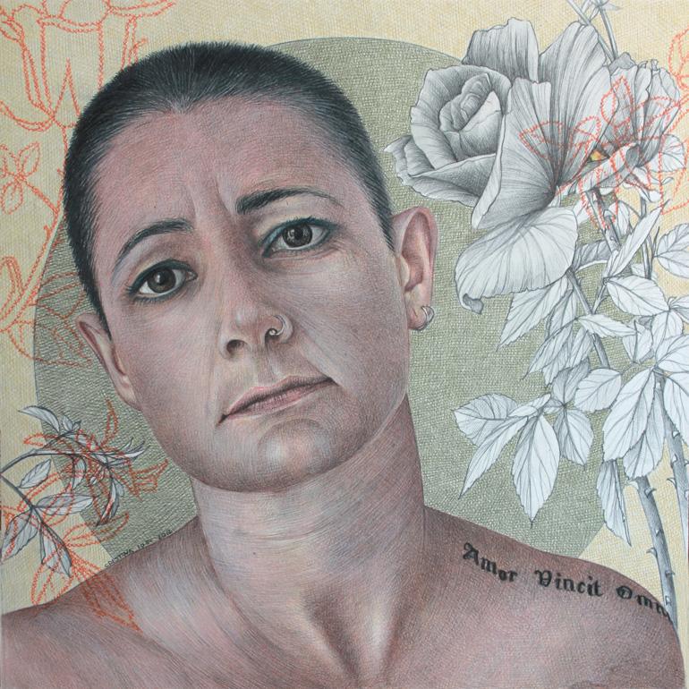 Christina Iotti - Sassuolo, Italy artist