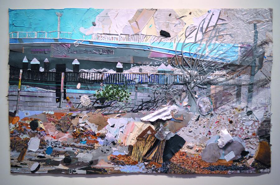 Curtis Goldstein - Columbus, OH artist