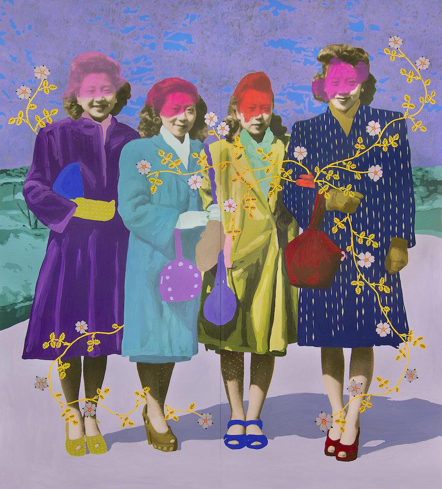 Daisy Patton - Easthampton, MA artist