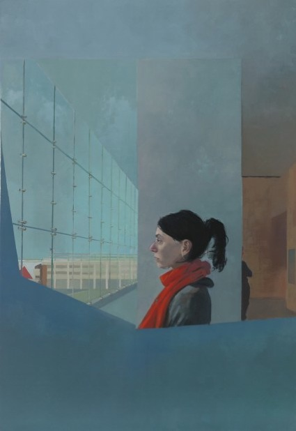 Dana Clancy - Boston, MA artist
