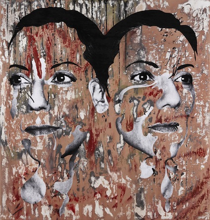 Dan Bergeron - Toronto, ON, Canada artist