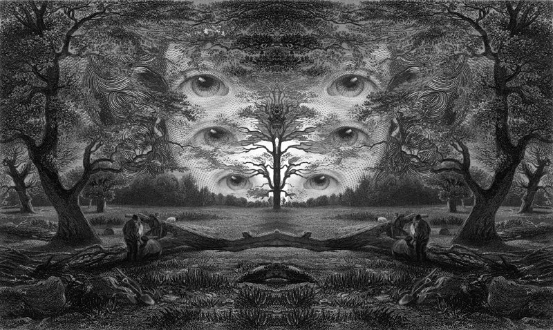 Dan Hillier - London, UK artist
