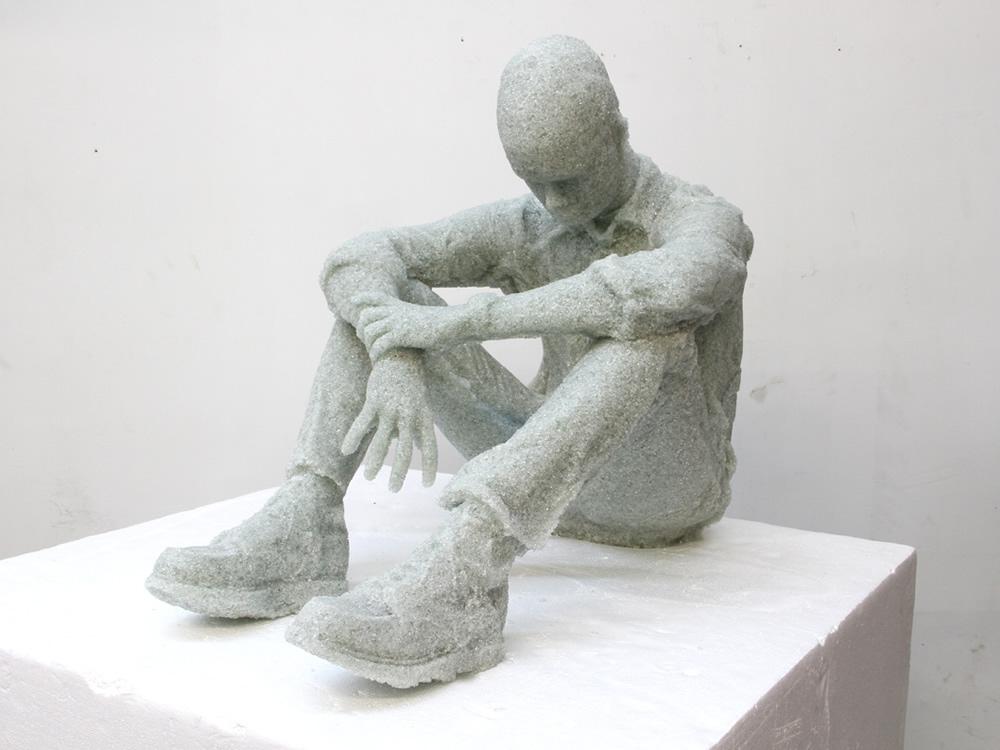 Daniel Arsham - New York, NY artist