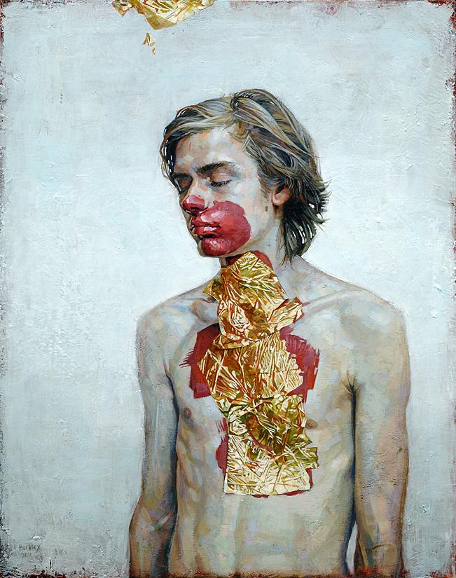 Daniel Barkley - Montreal, QC, Canada artist