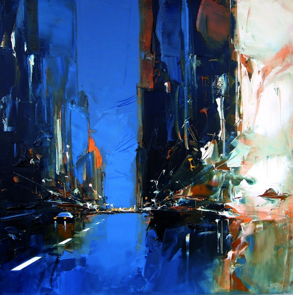 Daniel Castan - Dordogne, France artist