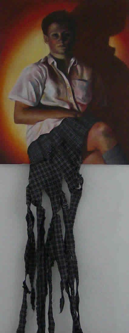 Danielle Festa - Melrose, MA artist