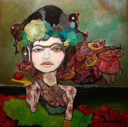 Danielle Duer - Nashville, TN artist