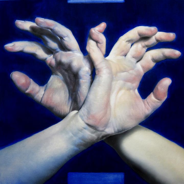 Daniel Maidman - New York, NY artist