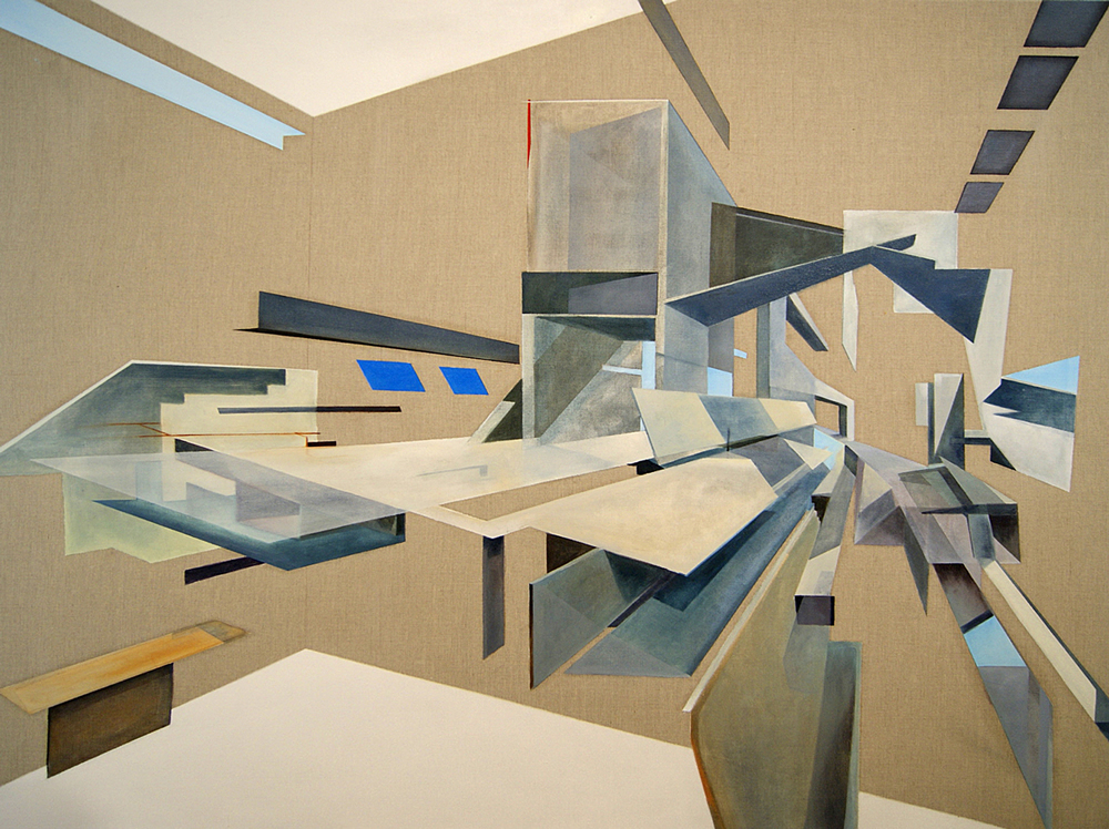 Daniel Mullen - Amsterdam, The Netherlands artist