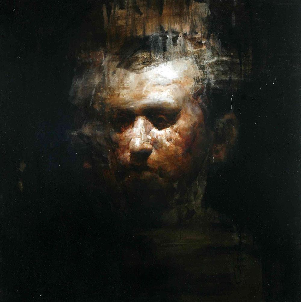 Daniel Ochoa - San Francisco, CA artist