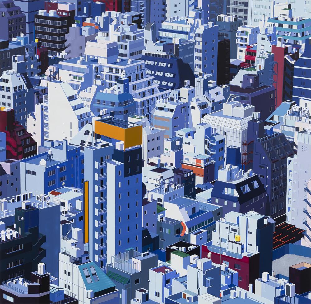 Daniel Rich - Brooklyn, NY artist