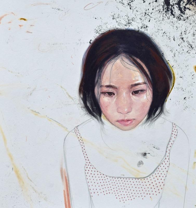 Daniel Segrove - San Francisco, CA artist