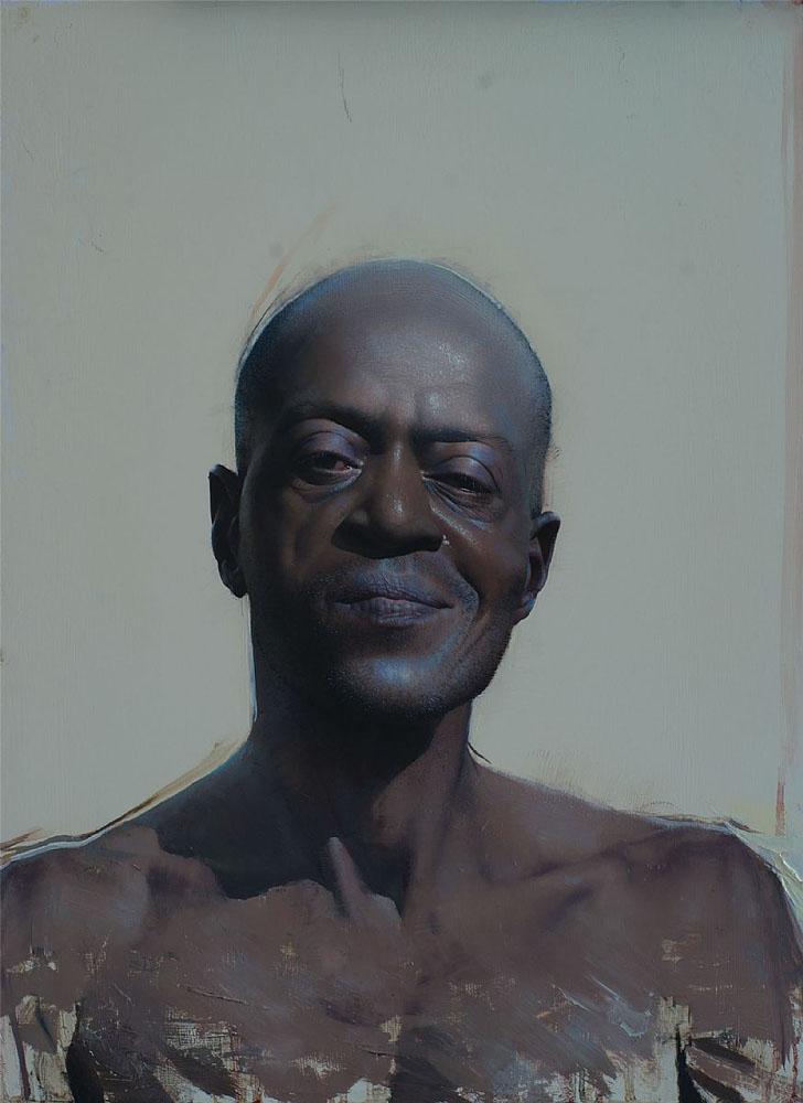 Daniel Sprick - Glenwood Springs, CO artist