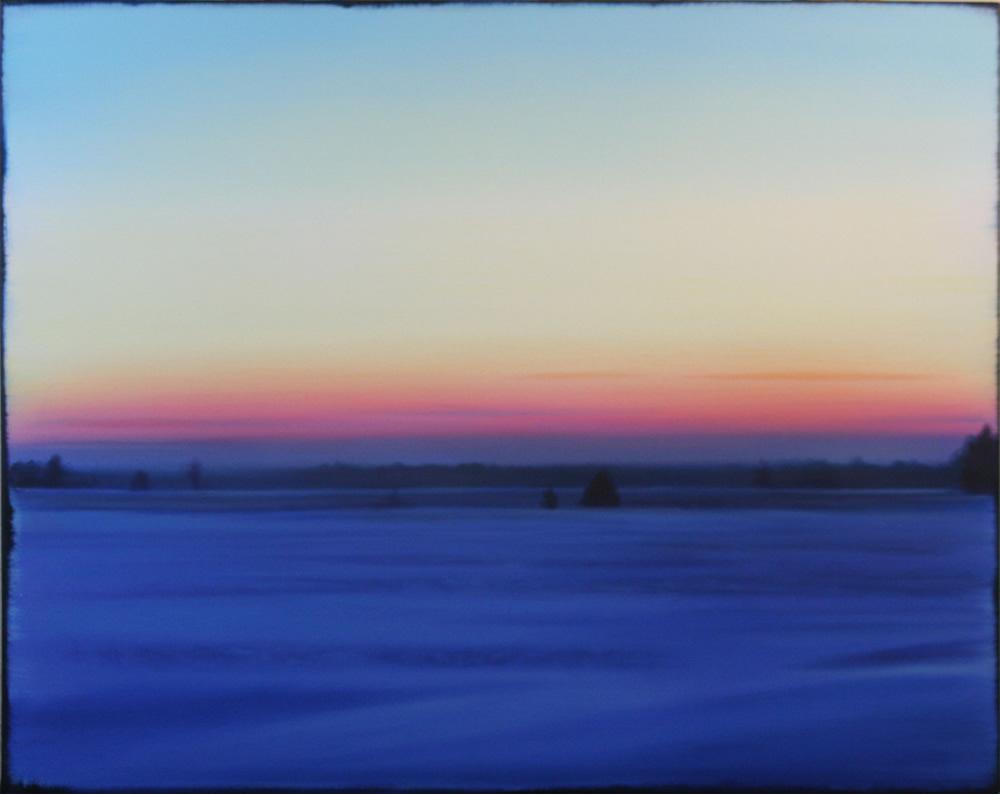 Dan Miller - Cardington, OH artist