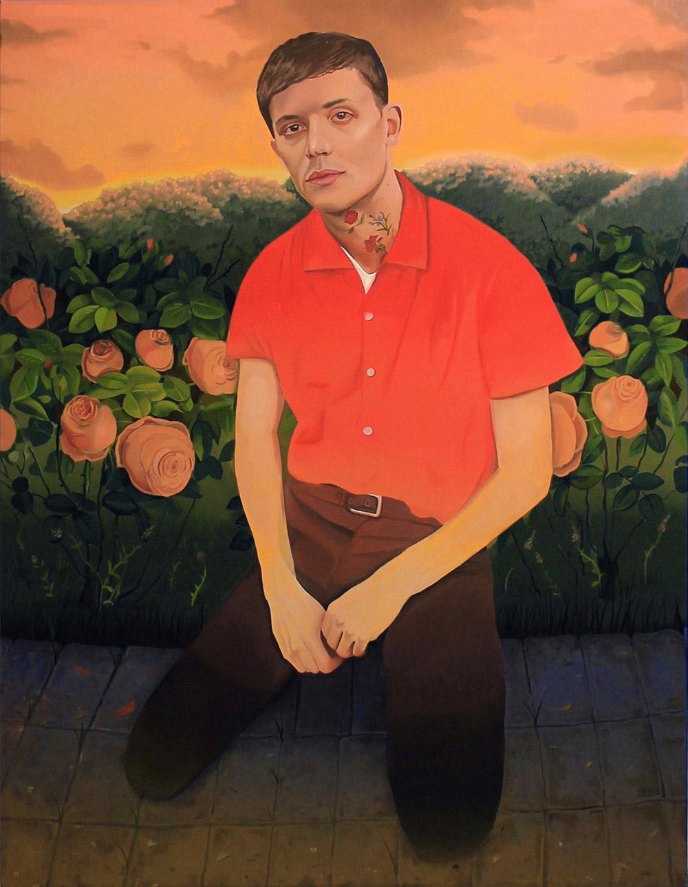 Danny Ferrell - Pittsburgh, PA artist