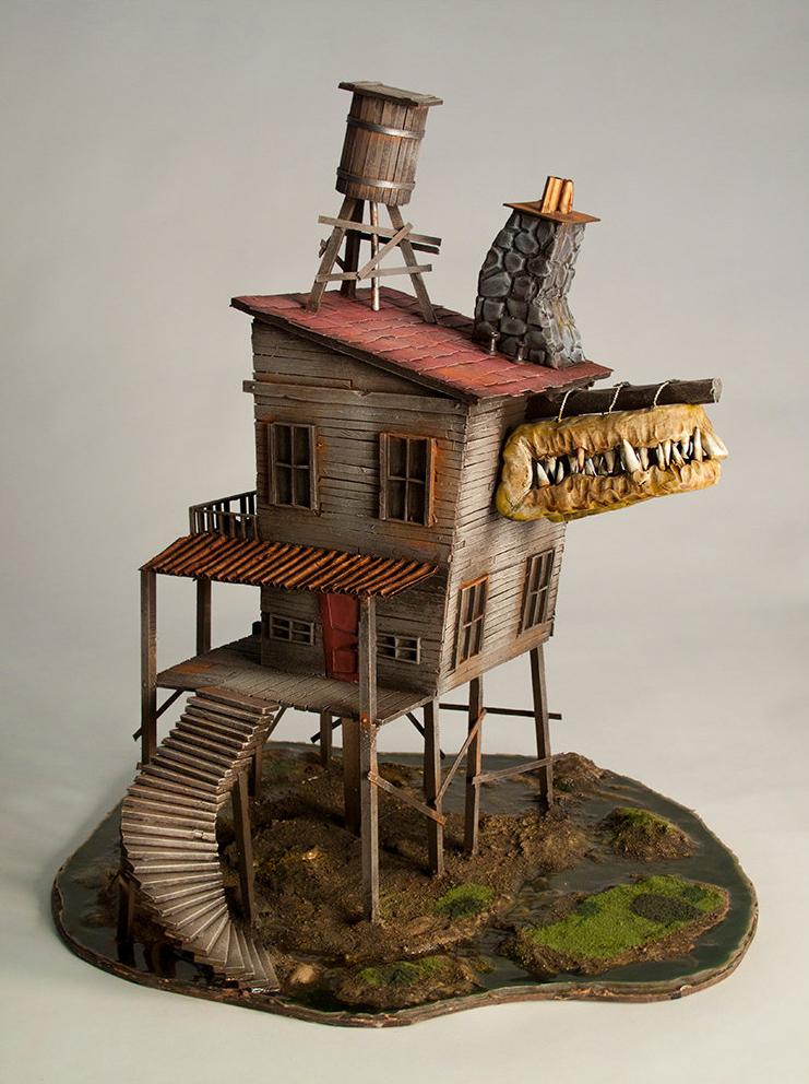 Danny Samuels - Seattle, WA artist