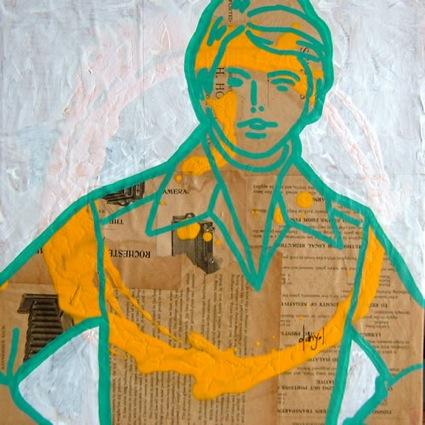 Danyol - San Francisco, CA artist