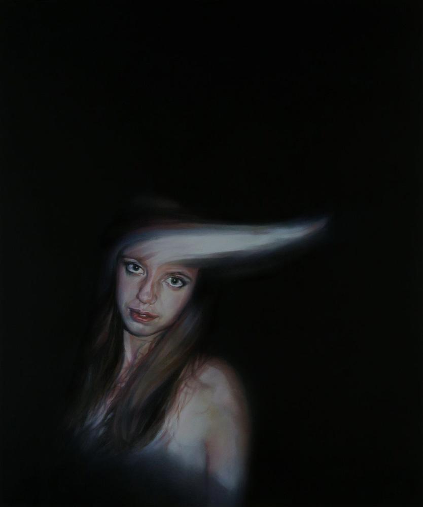 Darren Cranmer - Zalaszanto, Hungary artist