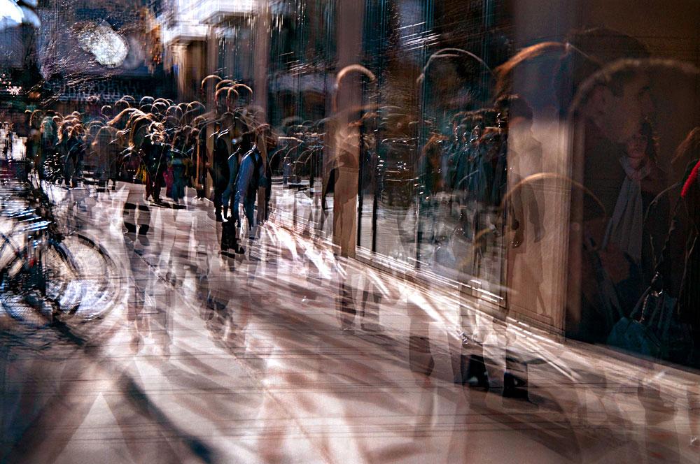 Darryll Schiff - Chicago, IL artist