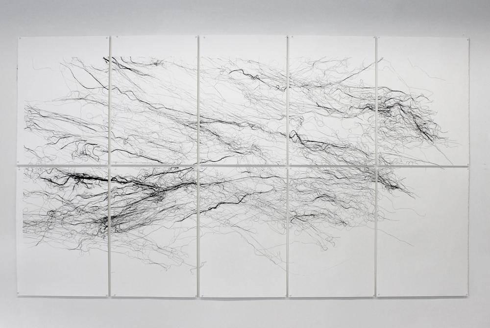 Dasha Valakhanovitch - Montreal, QC, Canada artist