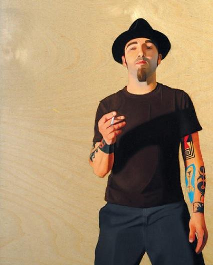 Dave Delaney - Drexel Hill, PA artist