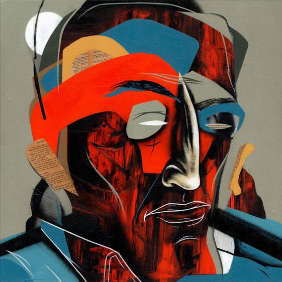 Dave Kinsey - Los Angeles, CA artist