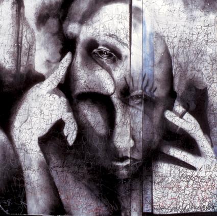 Dave Pitman - Charlotte, NC artist
