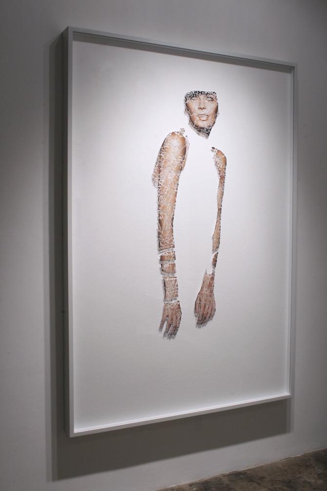David Adey - San Diego, CA artist