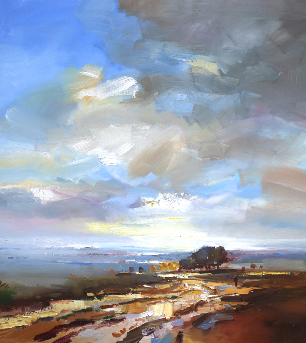 David Atkins - Dorset, UK artist