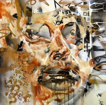 David Choe - Los Angeles, CA artist