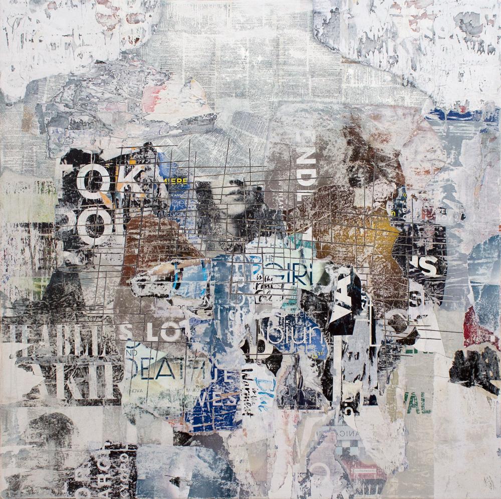David Fredrik - Toronto, ON, Canada artist