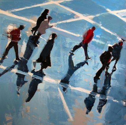 David Kapp - New York, NY artist