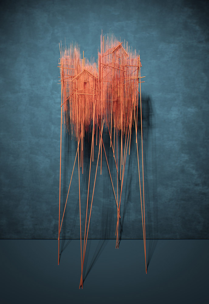 David Moreno - Barcelona, Spain artist
