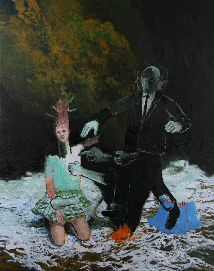 David Nakabayashi - New York, NY artist