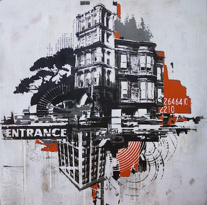 David Soukup - Chicago, IL artist