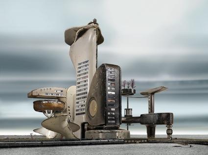 David Trautrimas - Toronto, ON, Canada artist