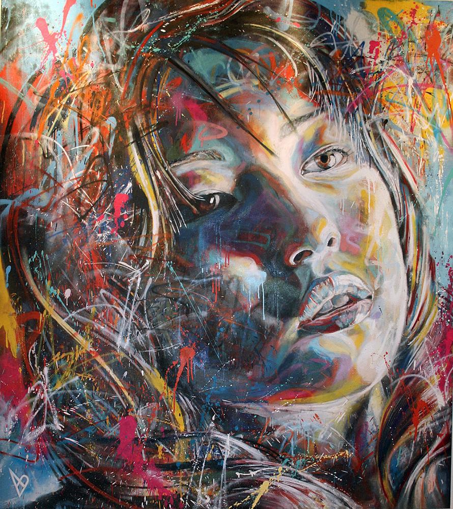 David Walker - London, UK artist