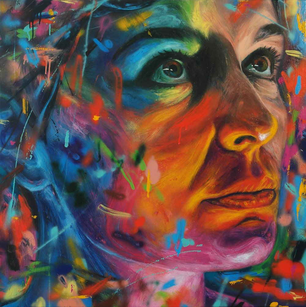 David Walker - London, UK artist