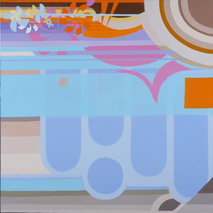 Will DiBello - Providence, RI artist