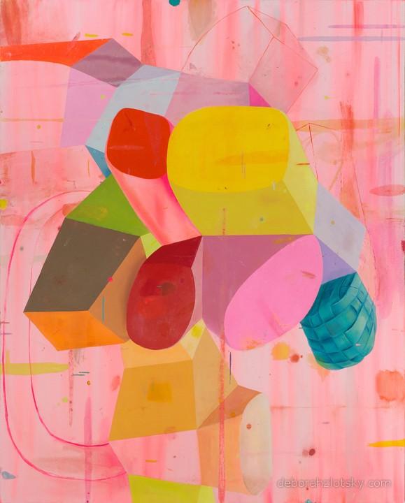 Deborah Zlotsky - Delmar, NY artist