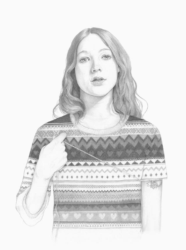 Denise Nestor - Dublin, Ireland artist