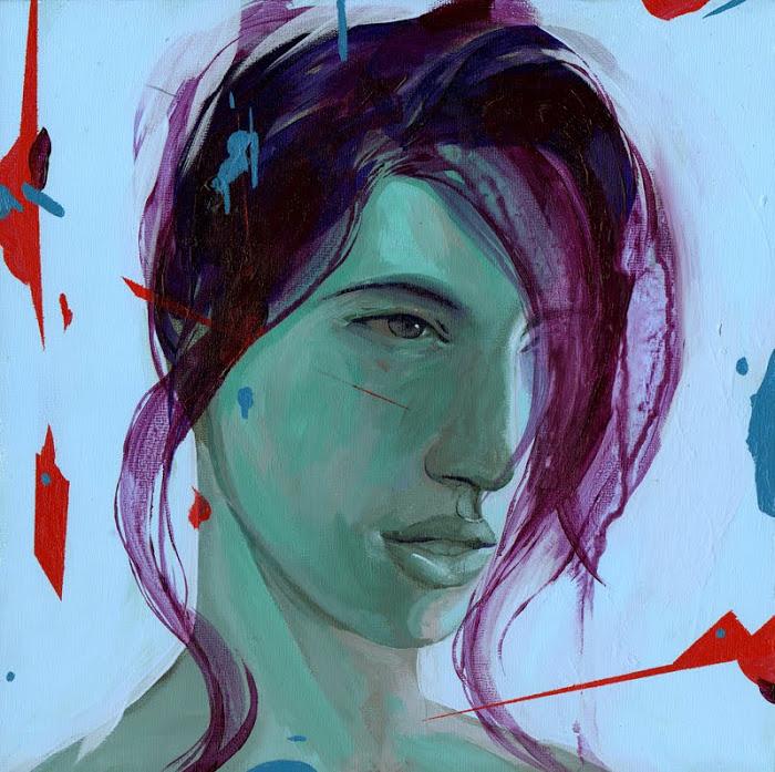 Dennis Brown - San Francisco, CA artist
