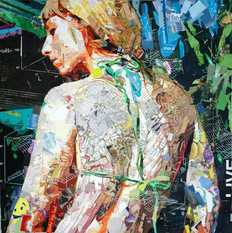 Derek Gores - Melbourne, FL artist