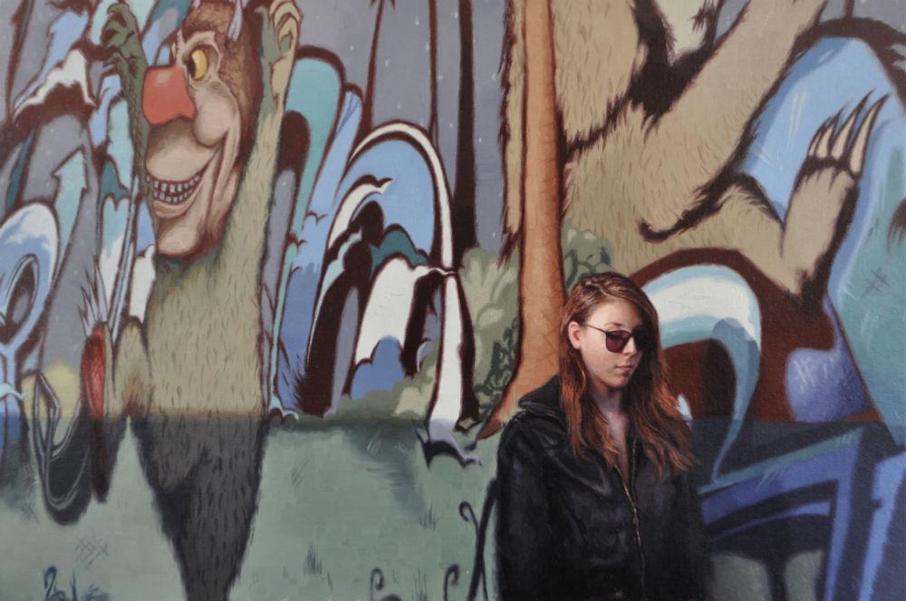 Derek Harrison - Los Angeles, CA artist