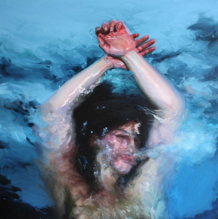 Derek Stefanuk - Montreal, QC, Canada artist