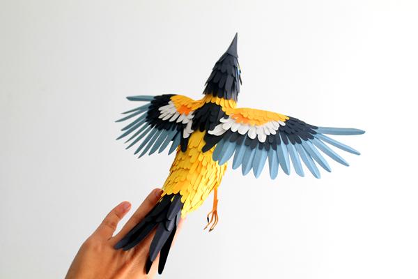 Diana Beltran Herrera - Bogota, Colombia artist