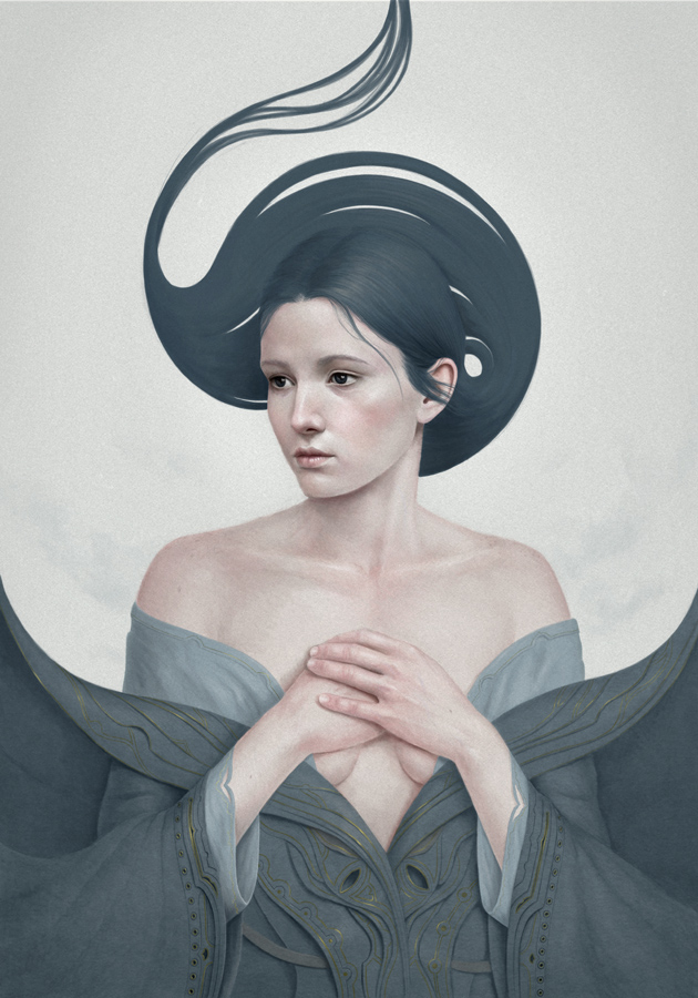 Diego Fernandez - Buenos Aires, Argentina artist